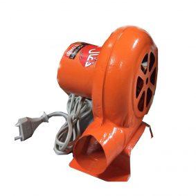 فن برقی ذغال گستر